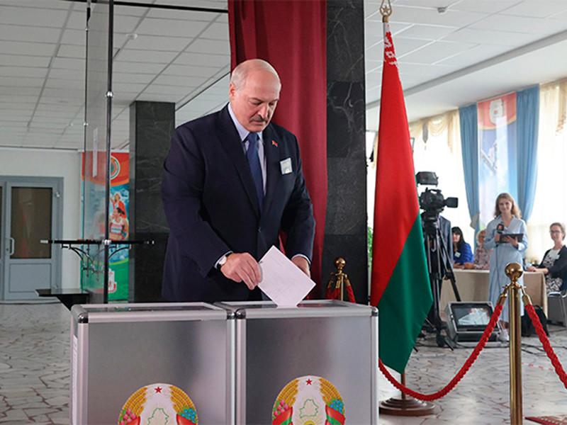 Канада и Ирландия не признали итоги президентских выборов в Белоруссии, победителем которых ЦИК объявила действующего президента Александра Лукашенко