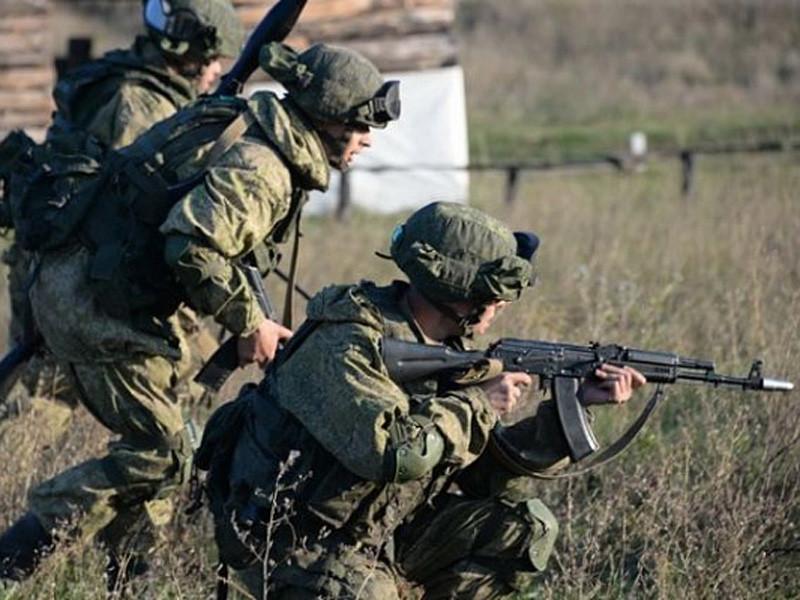 В Белоруссии на границе с Россией объявили военные сборы после президентских выборов