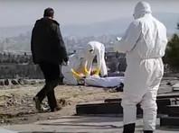 ВВС уличила Иран в утаивании реальной статистики по коронавирусу: цифры расходятся в два-три раза