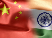 Индия и Китай начали очередные переговоры о разведении войск