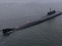 """В США заявили о российской подводной лодке, всплывшей у берегов Аляски"""" />"""