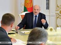 Александр Лукашенко провел совещание по работе стройотрасли, на котором прокомментировал нынешние события в стране