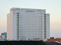 """Charite запросила помощь у бундесвера и британской лаборатории, занимавшейся """"делом Скрипалей"""""""