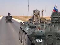 В Сирии при подрыве автоколонны погиб российский генерал-майор