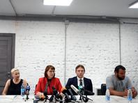 В Белоруссии возбудили уголовное дело из-за создания Координационного совета оппозиции