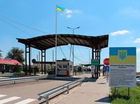 Украина закрывает границу для иностранцев до конца сентября из-за ухудшения ситуации с COVID-19