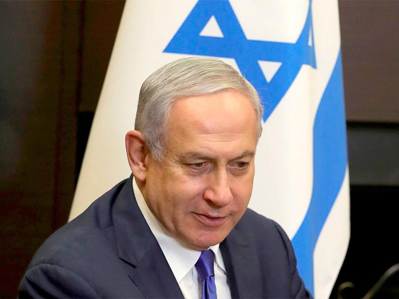 Нетаньяху сообщил о неофициальных контактах Израиля с арабскими странами