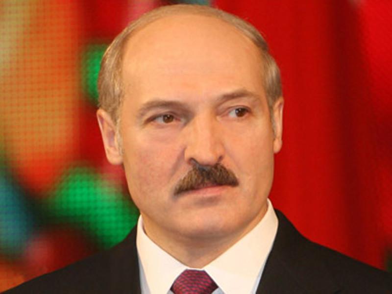 Литовский МИД внес президента Белоруссии Александра Лукашенко в список лиц, которым предлагается запретить въезд в страну
