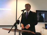 Посол Белоруссии в Словакии, поддержавший протестующих, подал в отставку