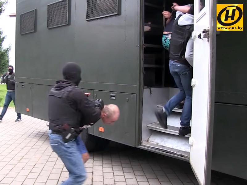 Нашумевшее задержание предполагаемых боевиков ЧВК Вагнера в Белоруссии могло оказаться провокацией со стороны украинских спецслужб