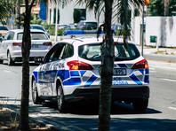 Полиция Кипра допросила россиянина в связи со взрывом в порту Бейрута