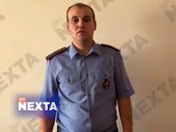 Милиционер из Гомеля Иван Колос 12 августа записал видеообращение к коллегам с призывом не применять силу к безоружным людям на акциях протеста после президентских выборов