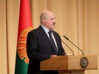 """28 июля президент Белорусии заявил, что болел коронавирусом, но перенес заболевание """"на ногах"""""""