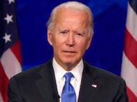 Предвыборная речь Байдена на телевидении оказалась популярнее аналогичного выступления Трампа