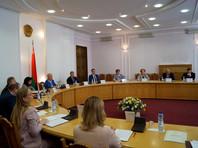 ЦИК Белоруссии утвердил итоги выборов, назвав Александра Лукашенко победителем