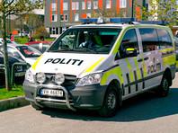 В Норвегии арестовали мужчину после возможной встречи с сотрудником разведки РФ