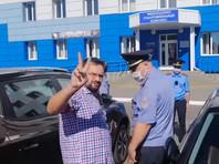 В Белоруссии задержан начальник штаба кандидата в президенты Сергея Черечня