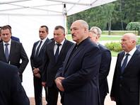 """Об этом президент заявил во время общения с работниками агрокомбината """"Дзержинский"""""""