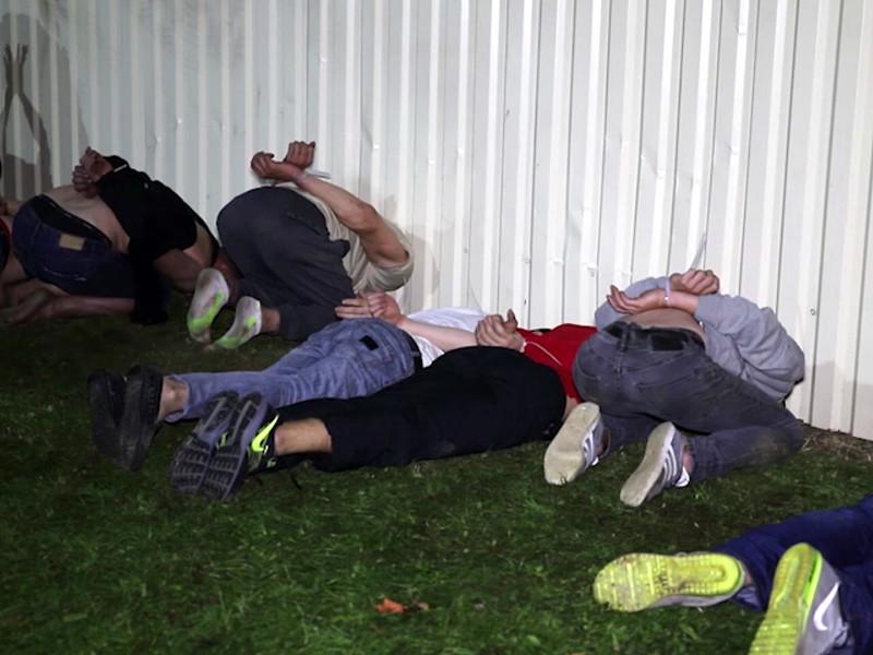 """""""Открытая Россия"""" заявила о задержании своих активистов в Минске"""