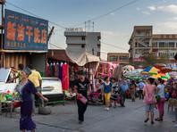 Находящийся на северо-западе Китая СУАР населен одним из наиболее многочисленных национальных меньшинств страны - уйгурами, большинство которых исповедует ислам
