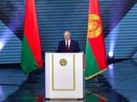 """Лукашенко заявил о переброске новой партии боевиков в Белоруссию и назвал враньем версии РФ о целях задержанных """"вагнеровцев"""""""