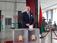 Действующий президент Белоруссии Александр Лукашенко победил на выборах главы государства, которые состоялись 9 августа. Соответствующая информация опубликована на сайте ЦИК страны