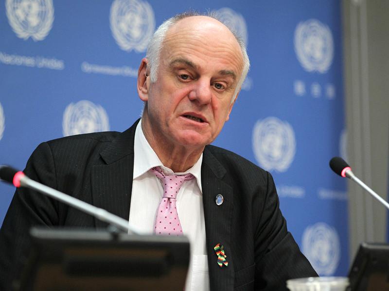 Спецпосланник ВОЗ назвал шведскую стратегию борьбы с COVID-19 примером на перспективу