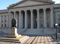 """""""Важные истории"""" получили доступ к документам FinCEN - подразделения Минфина США по борьбе с финансовыми преступлениями"""