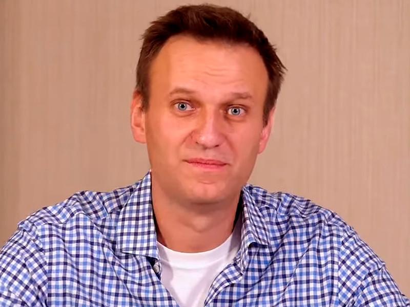 """Spiegel: при отравлении Навального использовалась """"более сильная"""" форма """"Новичка"""""""