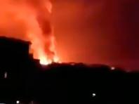 """Силы коалиции во главе с Саудовской Аравией уничтожили четыре беспилотных летательных аппарата сторонников действующего на территории Йемена мятежного движения """"Ансар Аллах"""" (хуситы)"""