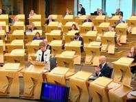 Шотландия определит сроки проведения референдума о независимости до мая следующего года, сообщила во вторник первый министр Шотландии Никола Стерджен