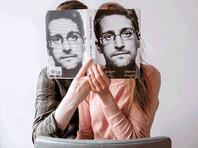 """Американский суд обязал Сноудена выплатить Минюсту США 5 млн долларов за его """"Личное дело"""""""