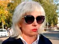 Людмила Казак