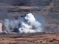 Нагорный Карабах заявил об уничтожении более 500 солдат Азербайджана