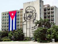 США объявили о новых санкциях против Кубы, направленных на дальнейшее ограничение источников доходов правительства в Гаване