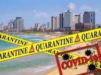 Ситуация с распространением коронавируса в Израиле в последнее время ухудшилась