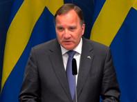 Шведский премьер-министр призвал расследовать отравление Алексея Навального, который оказался при смерти