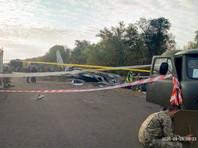 Президент Украины Владимир Зеленский объявил 26 сентября днем траура по погибшим в результате крушения военного самолета Ан-26 под Харьковом