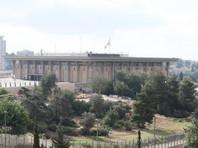Кнессет Израиля одобрил введение двухнедельного карантина, который начнет действовать с 14:00 субботы, 25 сентября