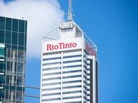 Глава горнодобывающей компании Rio Tinto уйдет в отставку после скандала с пещерами австралийских аборигенов