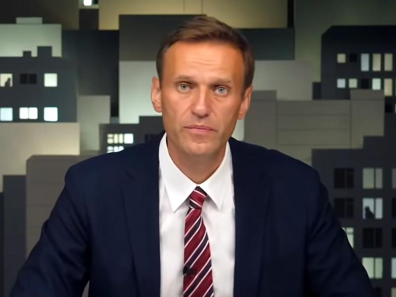 """Независимые лаборатории Франции и Швеции подтвердили отравление Навального """"Новичком"""""""