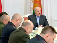 Reuters: Великобритания, Канада и США готовят санкции против окружения Лукашенко