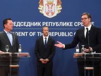 Вучич: США предложили Сербии восстановить здание Генштаба, разрушенное во время бомбардировки в 1999 году