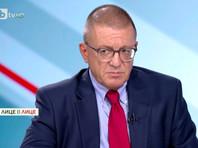 О стремлении болгарских властей скрыть правду объявил в эфире телеканала bTV бывший министр обороны Болгарии, а ныне эксперт в области национальной безопасности Бойко Ноев