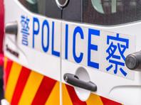 В Гонконге в воскресенье полиция арестовала не менее 90 человек, вышедших на акции протеста из-за переноса выборов в законодательное собрание Гонконга