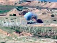 В ходе конфликта на линии соприкосновения в Нагорном Карабахе погибли 16 армянских военных, сообщила пресс-секретарь Минобороны Армении Шушан Степанян со ссылкой на замминистра обороны непризнанного Нагорного Карабаха Артура Саркисяна