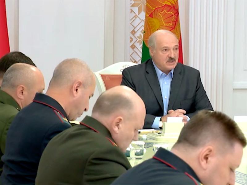 США, Великобритания и Канада могут уже в пятницу, 25 сентября, ввести санкции против граждан Беларуси, которых они считают ответственными за подтасовку результатов выборов и насилие в отношении мирных демонстрантов