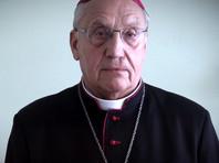 Главу белорусских католиков, критиковавшего действия властей, не впустили в страну из зарубежной поездки