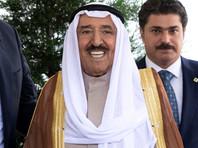 Эмир Кувейта скончался в возрасте 91 года в США, где проходил реабилитацию