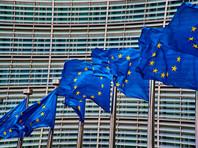 ЕС пригрозил России новыми санкциями за конфликт на Украине, строительство Керченского моста и атаку на бундестаг